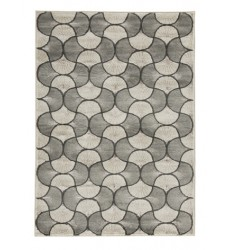 Ashley - Jaquan R403091 Large Rug - Metallic (R403091)