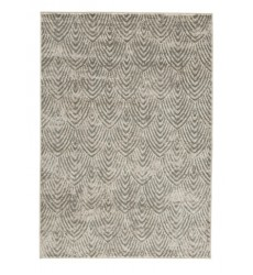 Ashley - Robert R403101 Large Rug - Metallic (R403101)