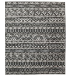 Ashley - Joachim R403151 Large Rug - Black/Tan (R403151)