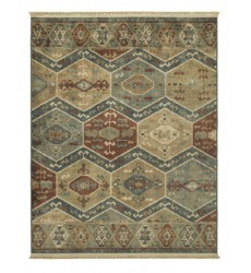 Ashley - Brooklie R403241 Large Rug - Multi (R403241)