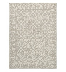 Ashley - Beana R403321 Large Rug - Ivory/Beige (R403321)