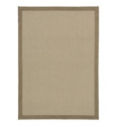 Ashley - Delta City R403471 Large Rug - Khaki (R403471)