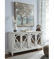 Ashley - Mirimyn T505 Accent Cabinet - Multi (T505-562)