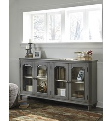 Ashley - Mirimyn T505 Accent Cabinet - Multi (T505-662)