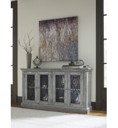 Ashley - Mirimyn T505 Accent Cabinet - Multi (T505-962)
