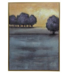 No Frame Art Painting (JA07KM3648G) - Bethel International