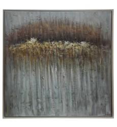 Champagne Frame Oil Painting (JA08KM4040C) - Bethel International