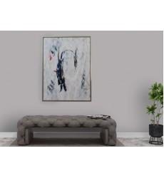 Black & White Art Painting (JA59HG3648S) - Bethel International
