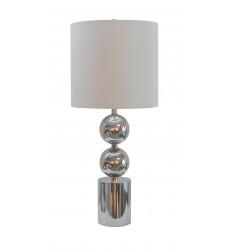 Metal Body Table Lamp (JTL23GH-PN)