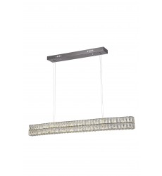 Triple Sided Crystal LED Lighting (KD12-3PX)