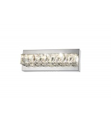 BI - Cleary Crystal LED Wall Sconce (KD19)