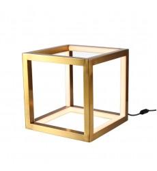 Gold LED Table Lamp (OC05T6G)
