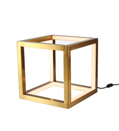 Gold LED Table Lamp (OC05T6G)