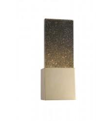 BI - Gold Finish LED Wall Sconce (ZL18)