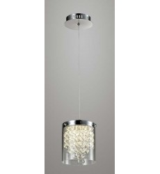 LED 4000K LED Single Pendant Lighting (ZP84)