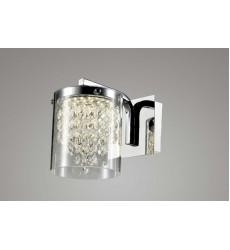 BI - Glass Shade LED Wall Sconce (ZP87)