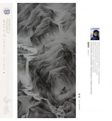 Chinese Painting - Jiazhen Liu