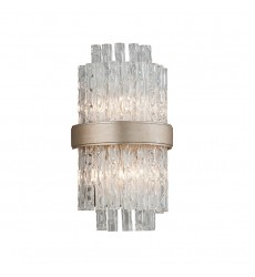 Chime 2Lt Wall Sconce (204-12)