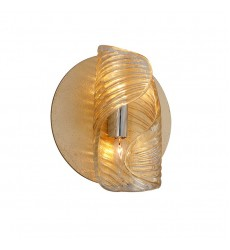 Flaunt 2Lt Wall Sconce (246-12)