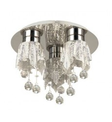 Lucente Collection Flush mount