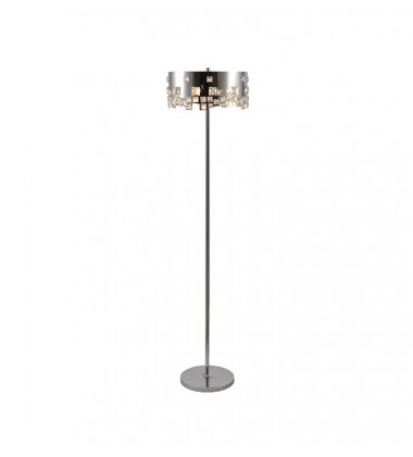 Scinti Collection Floor Lamp