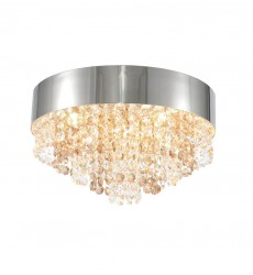 Tsurara Collection Flush Mount