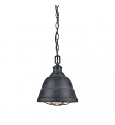 Bartlett Mini Pendant (7312-S BP)
