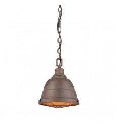 Bartlett Mini Pendant (7312-S CP)