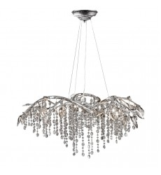 GL - Autumn Twilight 6 Light Chandelier (9903-6 MSI)