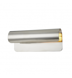 Accord 1 Light Wall Sconce (1513-PN)