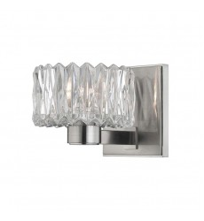 Anson 1 Light Bath Bracket 2171-SN Hudson Valley Lighting