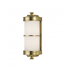 Albany 1 Light Wall Sconce (3831-AGB)