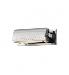 Garfield Small Led Picture Light 8108-PN Hudson Valley Lighting