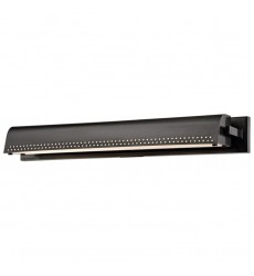 Garfield Large Led Picture Light 8124-DB Hudson Valley Lighting