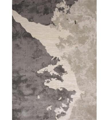 Kalora - 6x8 Alaska Beige Grey Crevasse Lake Rug (5985/75 160230)