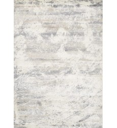 Kalora - Alida Cream Grey Distressed Fade Rug (M176/0131 244320)