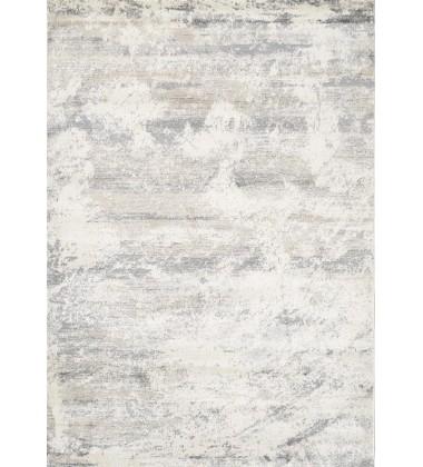 Kalora - 3x5 Alida Cream Grey Faded Storm Rug (M176/0131 60230)