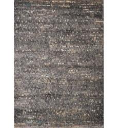 Kalora - 6x8 Ashbury Speckled Grey Rug (6405/1V40 160230)