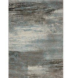 Kalora - 2x4 Breeze Blue Blend Rug (2495/1324 60110)