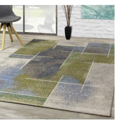 Kalora - Camino Soft Sponge Watercolour Rug (7122/8V04 60110)