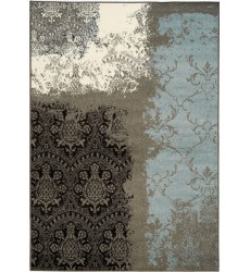 Kalora - Casa Transitional Vintage Lace Rug (3758/274 60110)