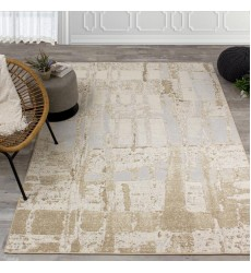 Kalora - 2x4 Intrigue Irridecant Reflects Rug (1205/100 60110)