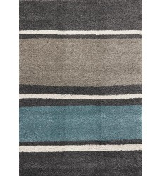 Kalora - Maroq Lazy Stripes Soft Touch Rug (3700/3A38 60110)