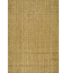 Kalora - Naturals Jute Beige Basketweave Rug (2236 80150)