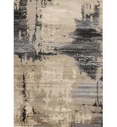 Kalora - 2x8 Platinum Organic Haze Rug (3097/26 60230)