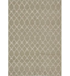 Kalora - Vista Green Cream Latticework Indoor/Outdoor Rug (7763/H816 160230)