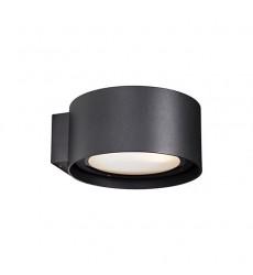 Astoria Black Outdoor Wall Lights (EW60210-BK) - Kuzco Lighting