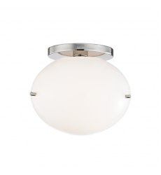Mitzi - Winnie 1 Light Flush Mount(H102601-PN)