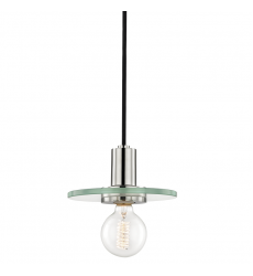Mitzi - Peyton 1 Light Large Pendant(H113701L-PN)