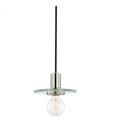 Mitzi - Peyton 1 Light Small Pendant(H113701S-PN)